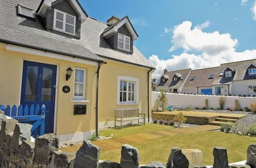 Big Cottages - Adorable Haverfordwest Cottage S21851