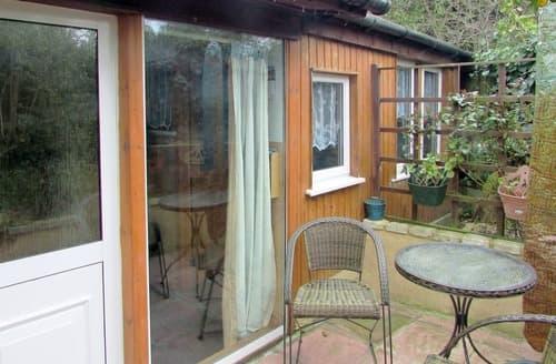 Last Minute Cottages - Squirrels' Leap