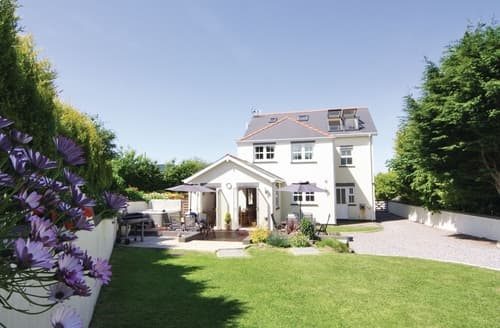 Last Minute Cottages - Splendid Llandysul Cottage S21582
