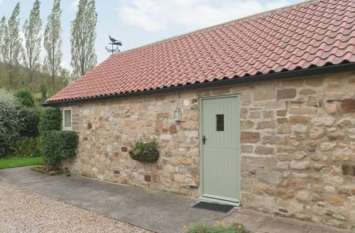 Last Minute Cottages - BILSDALE - 25566