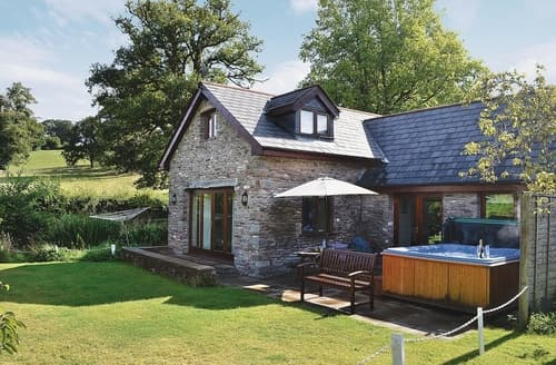 Last Minute Cottages - Attractive Monmouth Cottage S21629
