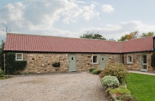 Last Minute Cottages - HURWORTH - 25565