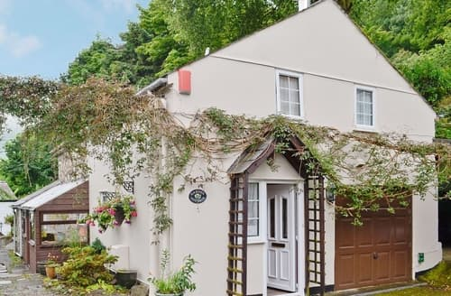 Last Minute Cottages - Exquisite Callington And The Tamar Valley Lodge S20850