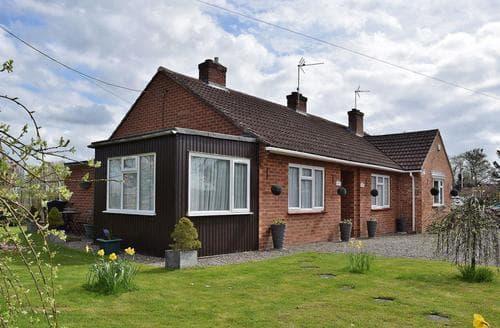 Big Cottages - Lena's Lodge