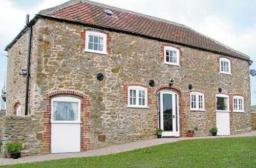 Big Cottages - Gorgeous Market Rasen Cottage S15845