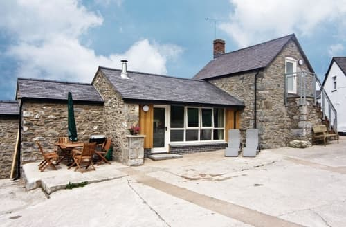 Last Minute Cottages - Superb Colwyn Bay Cottage S22391