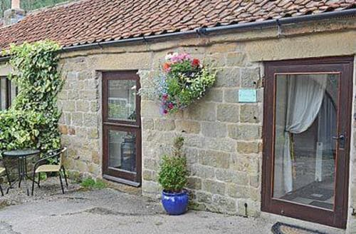 Last Minute Cottages - BRIDGE COTTAGE - W43184