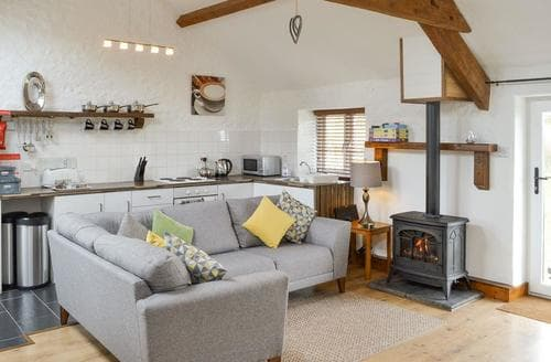 Last Minute Cottages - Splendid Pwllheli Cottage S22314