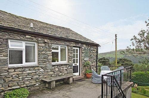 Last Minute Cottages - Excellent Staveley And The Kentmere Valley Cottage S24623