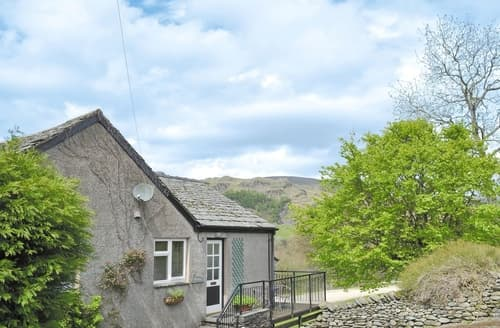 Last Minute Cottages - Inviting Staveley And The Kentmere Valley Cottage S24626
