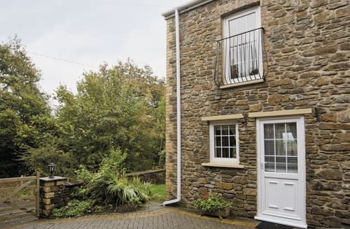 Last Minute Cottages - Tasteful Swansea Cottage S21806