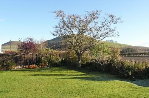 Dog Friendly Cottages - Lovely Hawick Cottage S24515