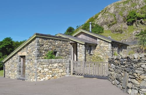 Last Minute Cottages - Exquisite Beddgelert Cottage S22167