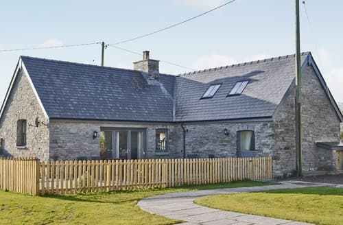 Last Minute Cottages - Coal House - W43267