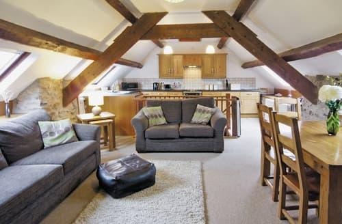 Last Minute Cottages - Superb Dolbenmaen Cottage S22241