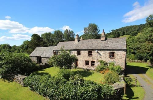 Last Minute Cottages - Beck Bank Farm
