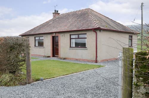 Last Minute Cottages - Beuchan Bungalow