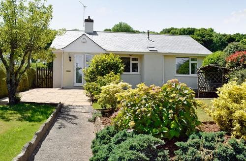 Last Minute Cottages - Excellent Brixham Cottage S19266