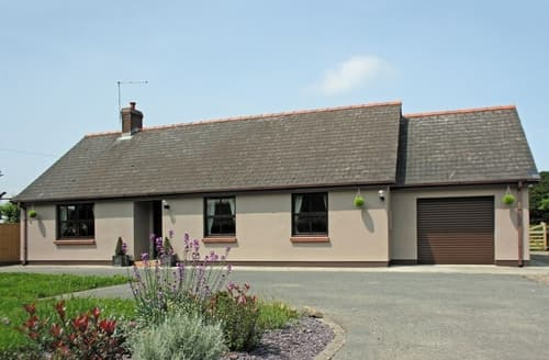 Last Minute Cottages - Quaint Haverfordwest Cottage S21872