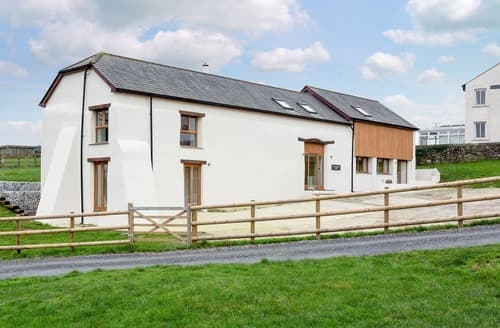 Last Minute Cottages - Captivating Lifton Cottage S129022