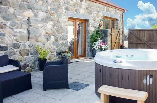 Last Minute Cottages - Splendid Caernarfon Cottage S22216