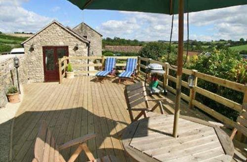 Last Minute Cottages - Paglinch Cottage
