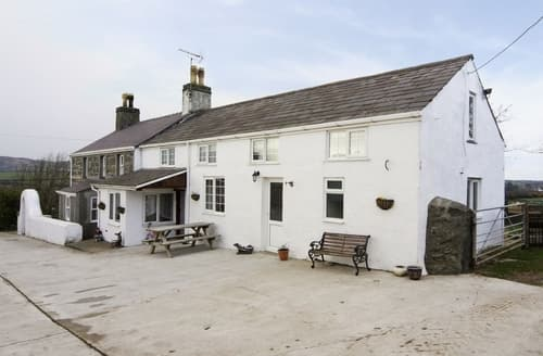 Last Minute Cottages - Stunning Aberdaron Cottage S22103