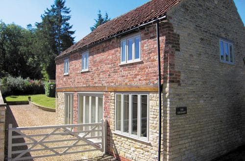 Last Minute Cottages - Adorable Grantham Cottage S15742