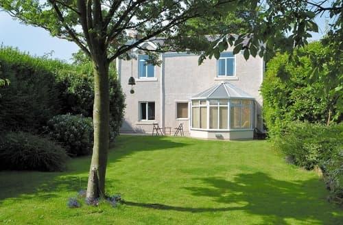 Big Cottages - Excellent Warkworth Cottage S14732