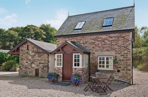 Last Minute Cottages - Mole Hill Cottage