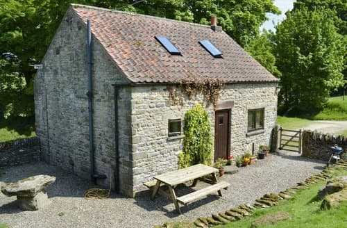 Last Minute Cottages - Grange Farm Cottage
