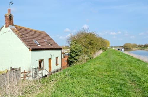 Last Minute Cottages - Superb Boston Cottage S25931