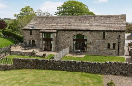 Big Cottages - Beautiful Malham Cottage S15277