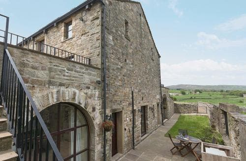 Dog Friendly Cottages - THE BYRE - IFW