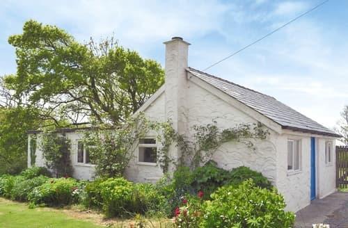 Last Minute Cottages - Adorable Holsworthy Cottage S25303