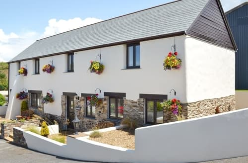 Last Minute Cottages - Wonderful Perranporth Cottage S20686