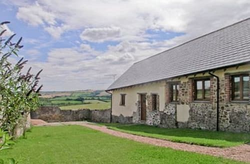 Last Minute Cottages - Cob Cottage - 25979