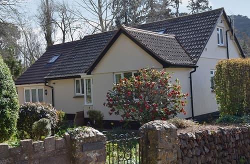 Last Minute Cottages - Mill Haven