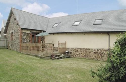 Last Minute Cottages - Tumbledown Cottage - 25980