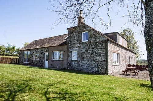 Last Minute Cottages - Stunning Kirkcudbright Cottage S23643