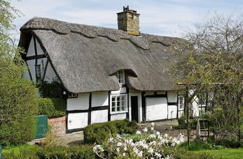 Last Minute Cottages - Yeomans Cottage