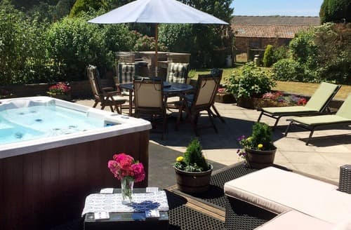 Dog Friendly Cottages - Carr House
