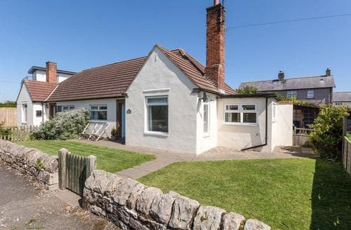 Last Minute Cottages - Stunning Beadnell Cottage S14468