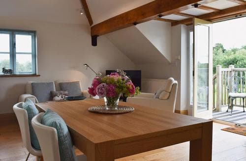 Last Minute Cottages - Luxury Stratford Upon Avon Cottage S37377