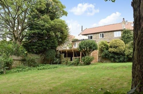 Last Minute Cottages - Winnow Cottage