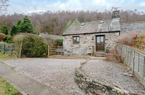 Last Minute Cottages - The Old Bothy