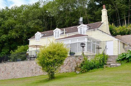 Big Cottages - Superb Ross On Wye Cottage S37538