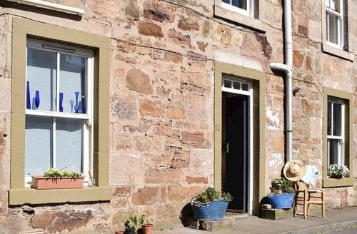 Last Minute Cottages - Excellent Anstruther Apartment S23268