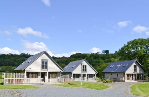 Big Cottages - Lodge 1