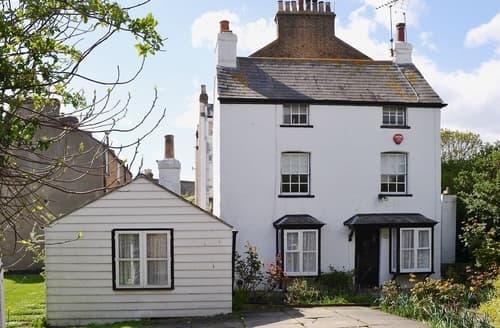 Last Minute Cottages - Nelson Cottage